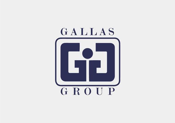 Gallas Group - Immagine di riempimento - Logo