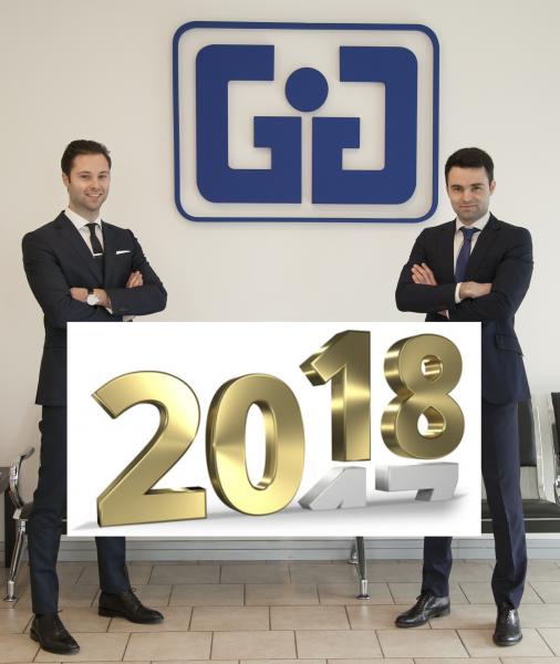 Ciao 2017....pronti per il 2018!